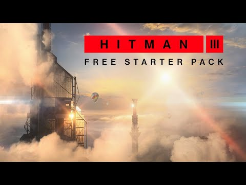 Hitman 3 Gets Free Starter Pack Today, Grants Free Access to Locations for a Limited Time