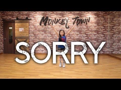 Justin Bieber - Sorry Choreography by Monkeytown -Performance by ข้าวฟ่าง