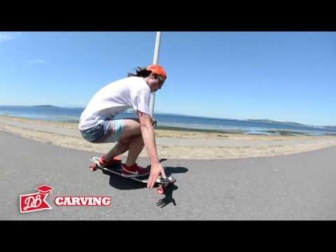 Longboarding 101 – How to Push and Carve on a Longboard