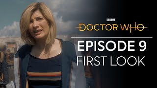 Доктор Кто, FIRST LOOK: Episode 9 | Ascension of the Cybermen | Doctor Who: Series 12