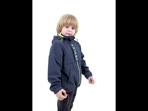 Куртка для мальчика 61SA21 Vulpes
