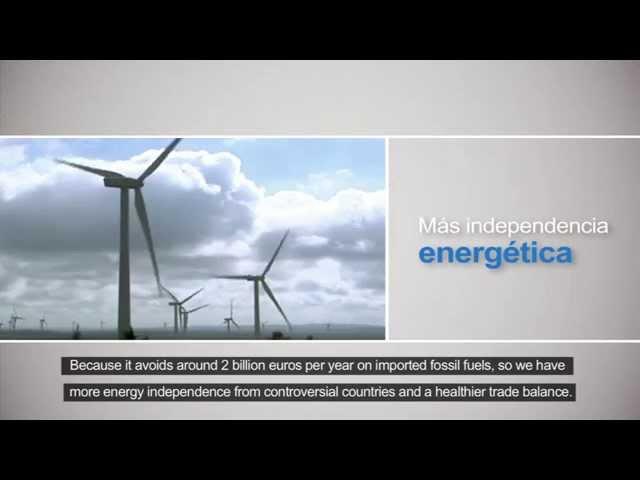 Act on Facts - ¿Crees que la energía eólica encarece lo que pagas por la electricidad?