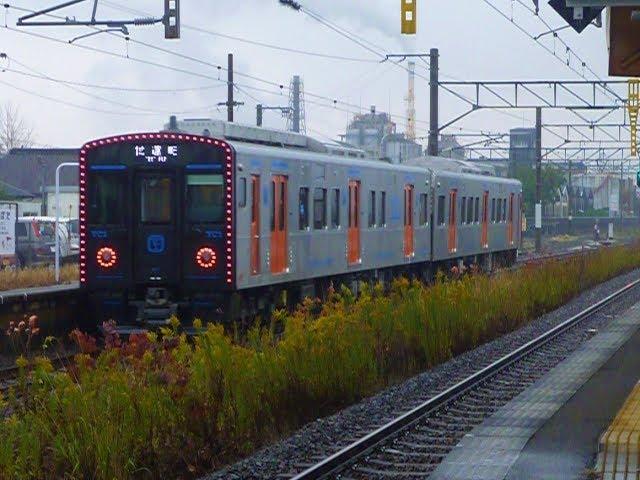 JR九州のYC1系