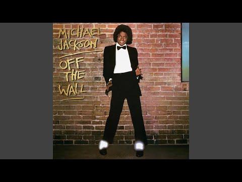 Michael Jackson - I Can't Help It (Original Demo) (Audio HQ)