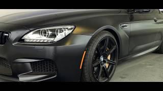 APEX // BMW Gallery