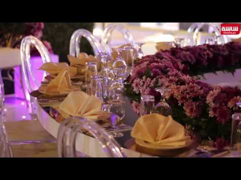 فيديو  افتتاح 'معرض العروس' الأول من نوعه في فلسطين