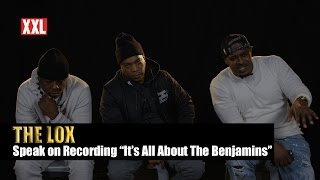 The LOX Admit They Didn
