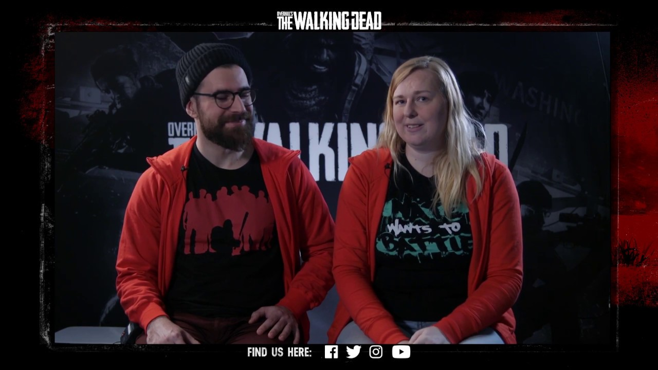 Developer Stream #15 – S02E03 is finally here!