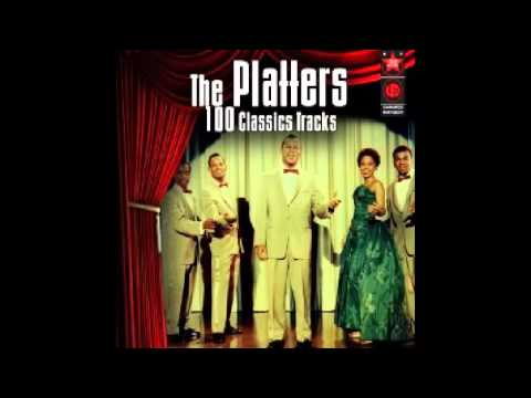 The Platters: Moonlight On The Colorado Mp3