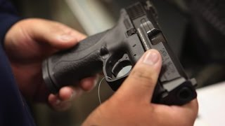 Senate To Vote On Gun Control Measures, None Expected To Pass