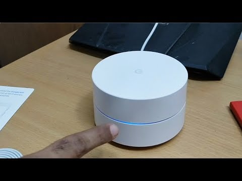 Google WiFi (Mesh Network) Review – WiFi Coverage for Large Homes