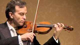 Brahms Violin Concerto in D major op.77