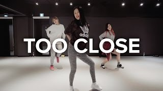 Too Close - Ariana Grande / Beginner Class Choreography