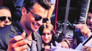 Томас Джон Патрик Уэллинг, Tom Welling Loves His Fans (2013)