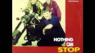 Saint Etienne - Nothing Can Stop Us [12 Remix]