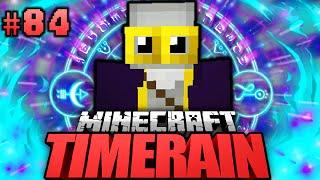 Die RIESEN TRANSFORMATION Minecraft Timerain DeutschHD - Minecraft timerain spielen