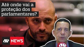 O que esperar da decisão da Câmara sobre a prisão de Daniel Silveira?