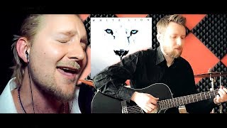 When The Children Cry (Live Vocal & Acoustic Cover) Feat. Andrey Gaiduk | White Lion