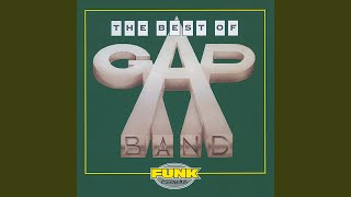 THE GAP BAND x Outstanding
