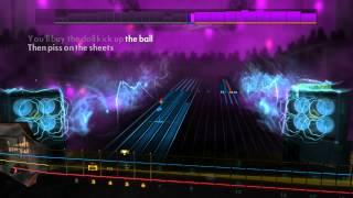 Them Crooked Vultures - Mind Eraser, No Chaser (Rocksmith 2014 Bass)