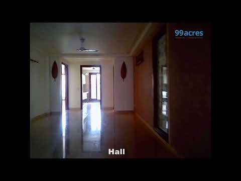 6f0f4a78c53 4 BHK Builder Floor for sale in B Block Sushant Lok Phase - I ...