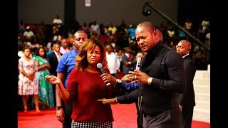 With Unbelievable Accuracy Pastor Alph locates her - she is HEALED. WATCH! - Accurate Prophecy