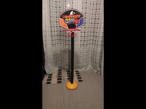 Banggood Children Basketball Rack