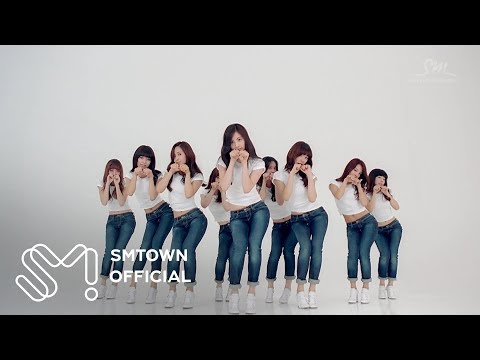 Girls' Generation - Dancing Queen