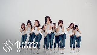 Girls' Generation 소녀시대 'Dancing Queen' MV