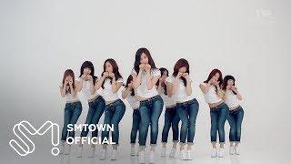Girls' Generation 소녀시대_Dancing Queen_Music Video