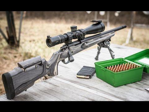 Boyds Gun Stock on Remington 783 - смотреть онлайн на Hah Life