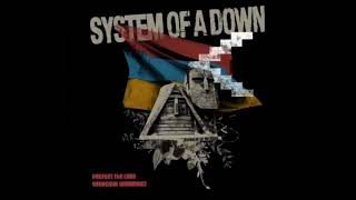 System of a Down - Protect The Land (Lyric Video)