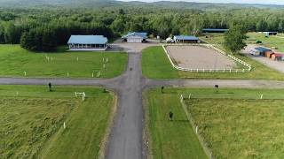 Beautiful riverfront location for a 190 acre FARM in Northern Ontario