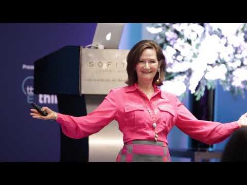 Ruth Sherman Speaker Video 90 Seconds