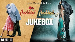AASHIQUI 1  AASHIQUI 2 Full Songs | JUKE BOX | T-Series