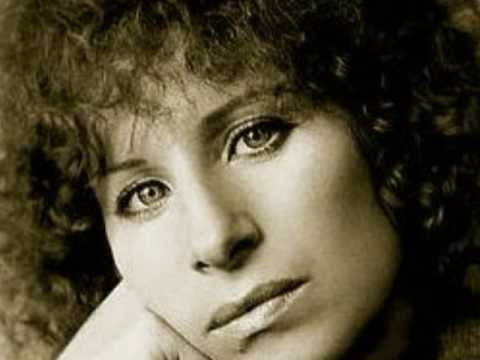 Love light Lyrics – Barbra Streisand