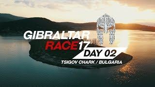 Gibraltar Race 2017: DAY 02