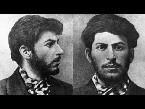 Сталин. Движение вверх