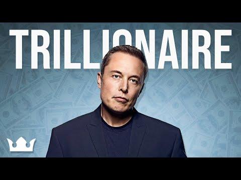 Stane se Elon Musk prvním bilionářem na světě? - Svět Elona Muska