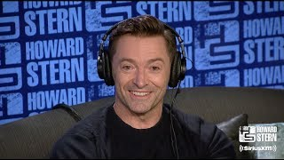 Hugh Jackman On How He Became Wolverine And Why Hes Stepping Away Now