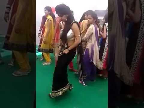 Rukka padgya girl super hot dance