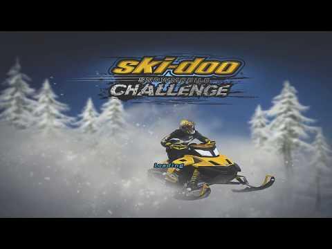 INSday Wednesday Streams: Ski-Doo Snowmobile Challenge (Xbox 360)