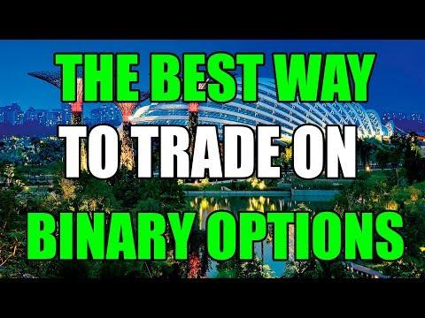 Stratēģijas bināro opciju tirdzniecībai 5 minūtes