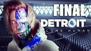 EL GRAN FINAL | Detroit Become Human #12