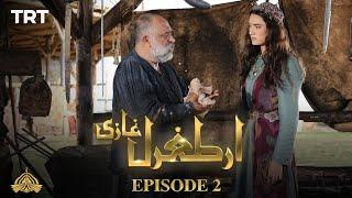 Ertugrul Ghazi Urdu | Episode 2 | Season 1