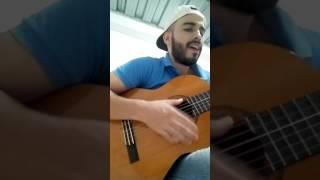 Rompe los niveles - Cabas, Descemer Bueno ::Cover:: Carlos Andrés Rodríguez