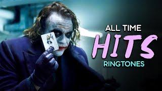Top 5 All Time Hits Ringtones Till 2020 & So Far | Marimba Edition | Download Now