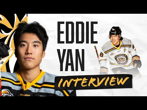 Eddie Yan Interview | Journey to The Grizzlies | Representing His Country