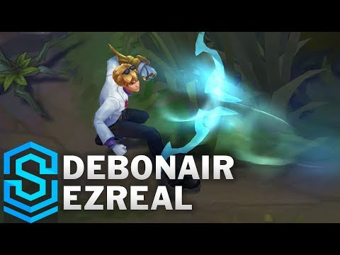 Ezreal Thanh Lịch