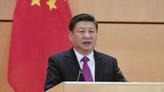 習近平是中國最後的強人《明鏡書刊》